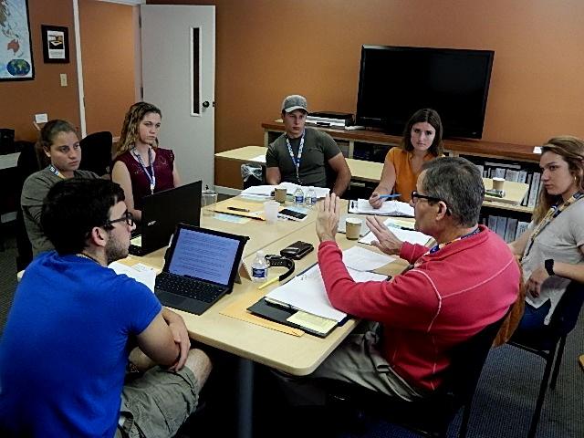 College Ethics Symposium - Case Studies