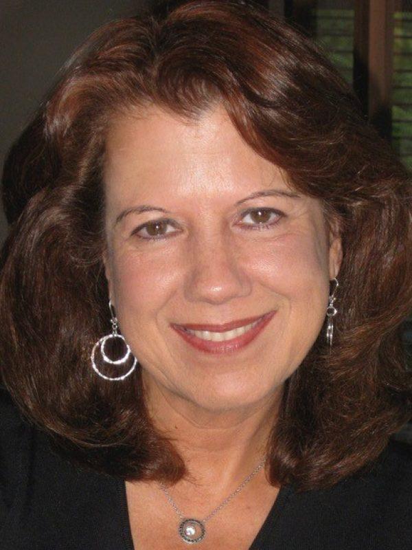 Joanne Brandes - College Ethics Symposium Facilitator