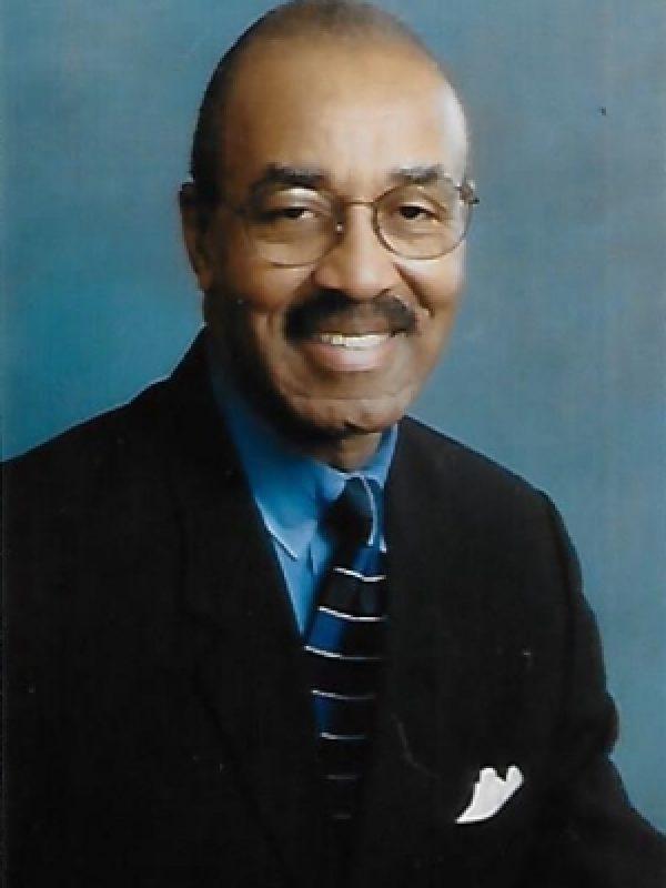 Roland King - College Ethics Symposium Chairman