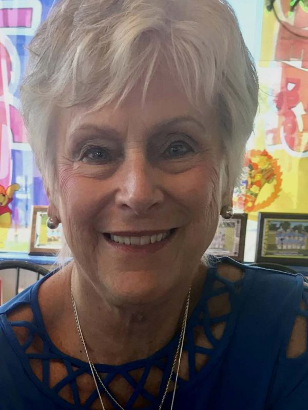 Sissy Jarrell - College Ethics Symposium Facilitator